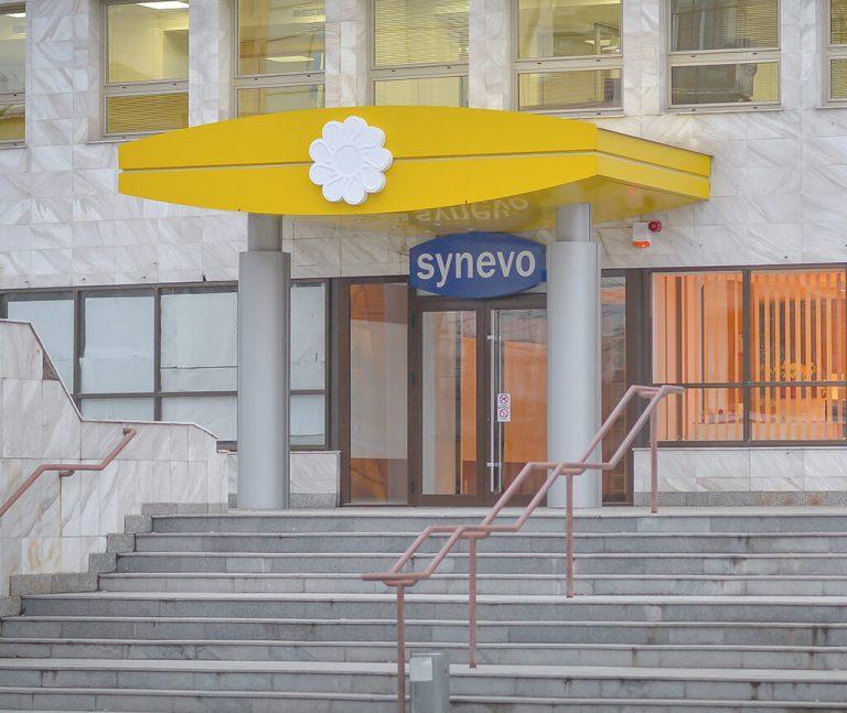 Noul Laborator Synevo Sibiu - Synevo