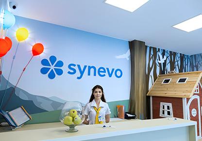Synevo lansează în România primul centru de recoltare dedicat exclusiv copiilor și femeilor însărcinate - Synevo