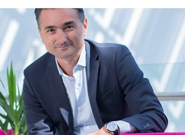 Directorul general Synevo România numit lider pe cinci piețe din Europa de Est - Synevo