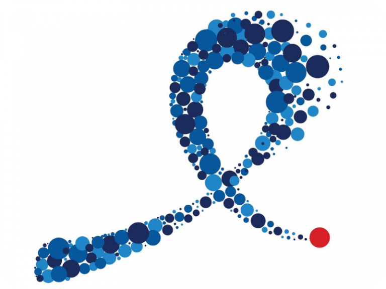 cancerul de colon, constientizare, synevo 2019