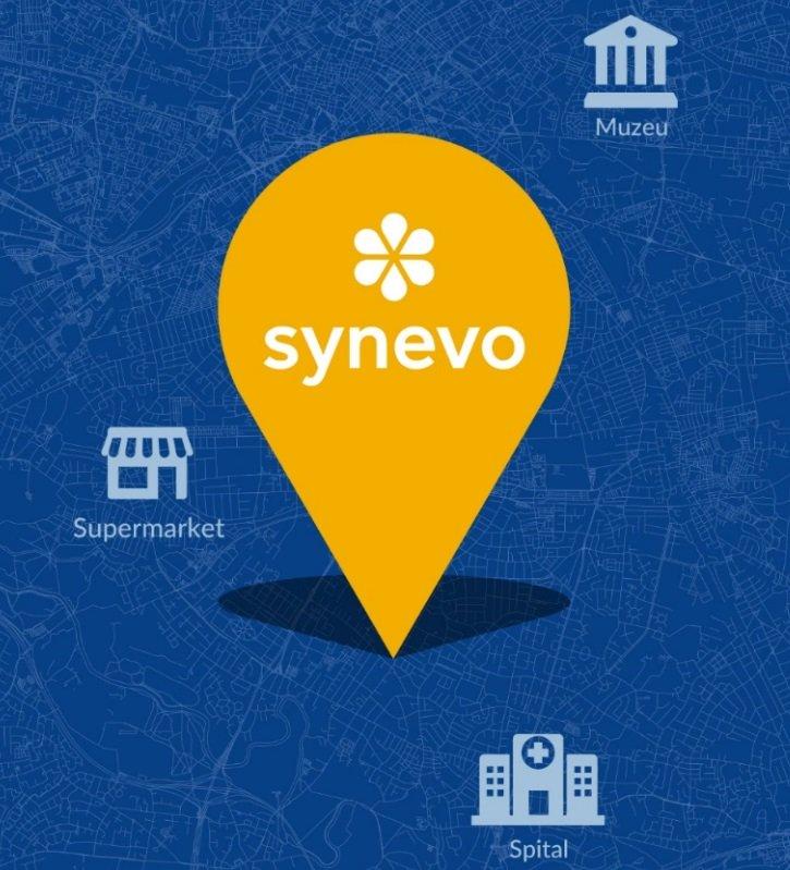 Synevo România inaugurează la Iași al 110-lea centru de recoltare - Synevo