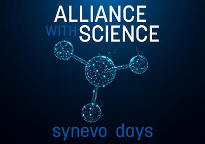 """Peste 800 de medici și specialiști din domeniul sănătății, așteptați la simpozionul medical """"Zilele Synevo"""", ediția cu numărul 22 - Synevo"""