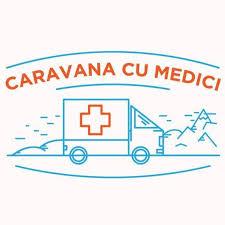 Caravana cu Medici merge în patru sate din România pentru a depista și combate gratuit afecțiuni cardio-vasculare și probleme de sănătatea femeii - Synevo
