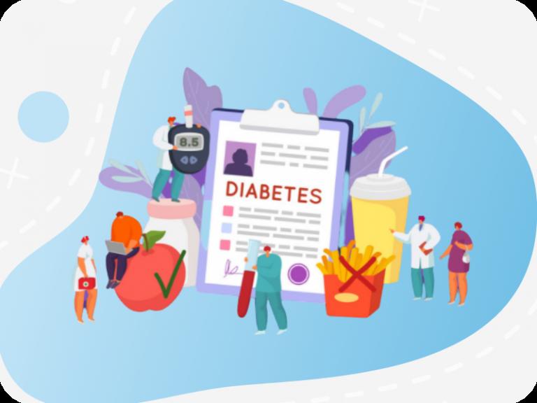 diabet zaharat analize synevo