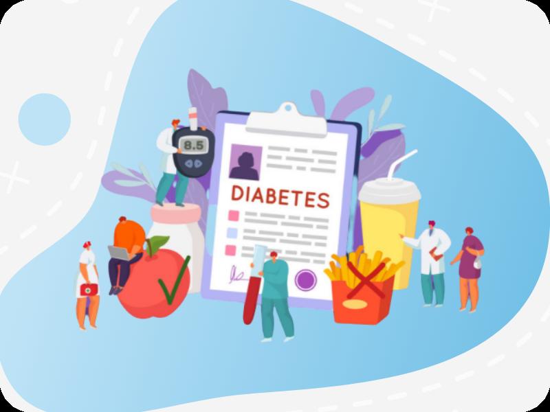 diabet, diabet zaharat analize synevo