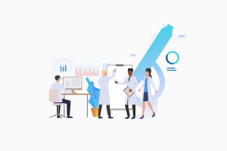 Testarea SARS-CoV-2 și necesitatea laboratorului de biosiguranță - Synevo
