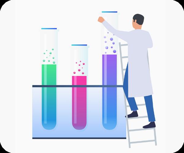 Testarea SARS-CoV-2 și necesitatea laboratorului de biosiguranță 2 COVID 19