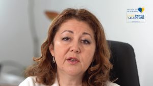 Despre vaccinarea antigripală - Conf. Dr. Simin Aysel Florescu - Synevo