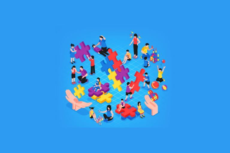 Autism: Ziua Internațională de Conștientizare a Autismului - Synevo