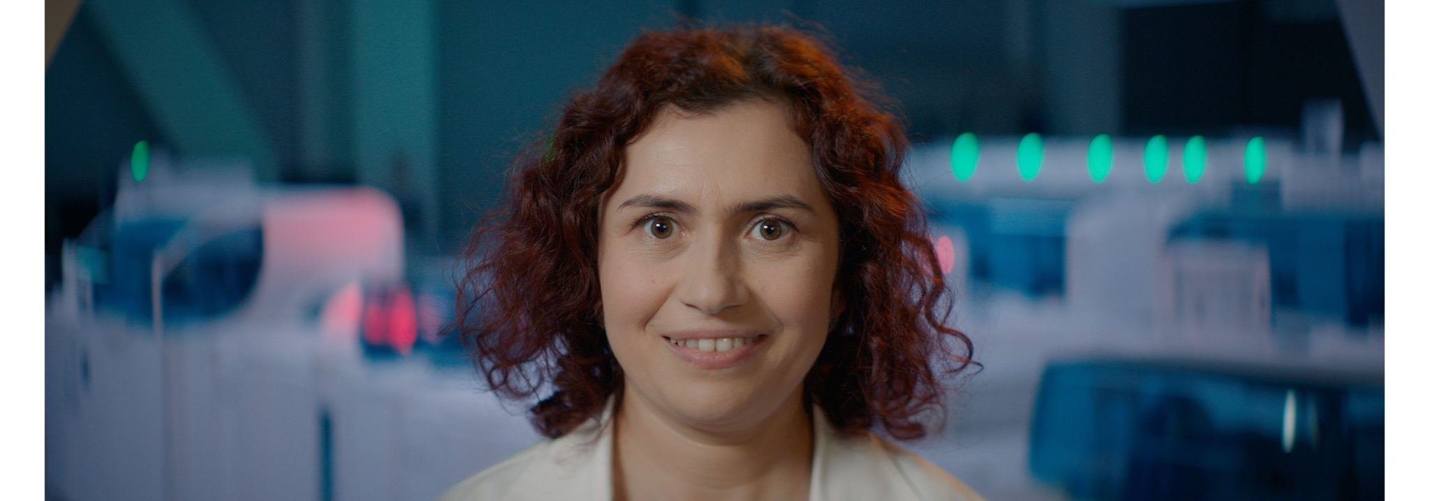 Maria-Lucia Stavarachi - Synevo