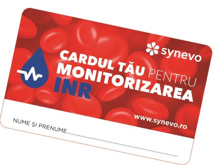 (Campanie încheiată) Campanie INR - Synevo