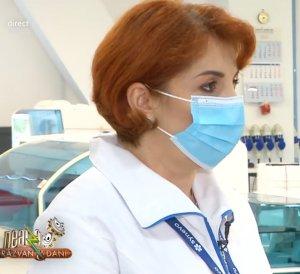 Dr. Antoanela Curici: Monitorizarea sistemului osos - Synevo