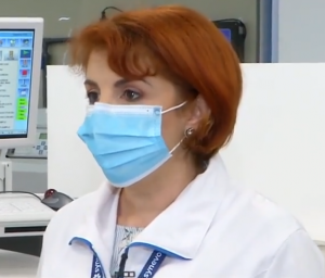 Dr. Antoanela Curici - alergii sezoniere analize medicale de laborator synevo