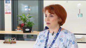 afectiunile glandei tiroide dr. antoanela curici synevo