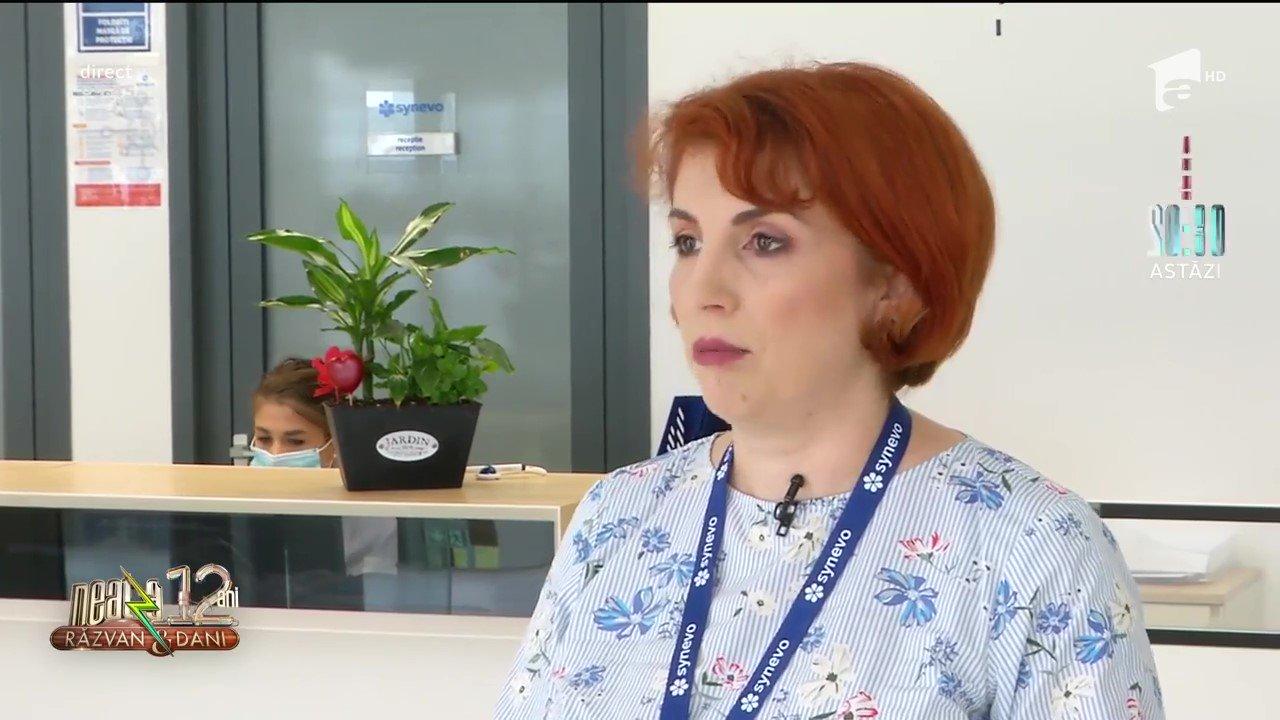 Synevo, 25 de ani de acuratețe medicală