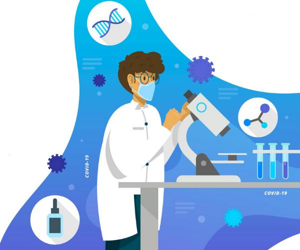 analize de laborator pacienti diagnosticati covid-19