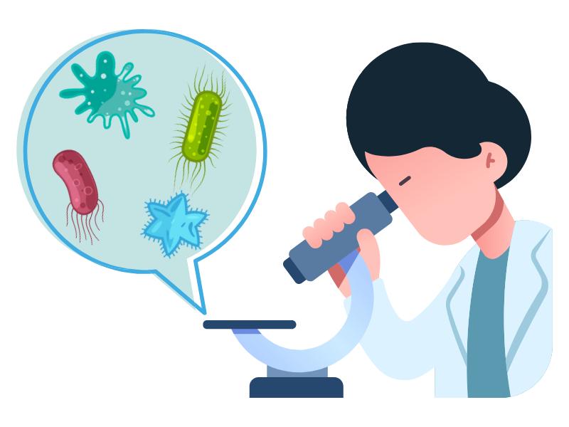 parazitoze intestinale - diagnostic si tratament - synevo