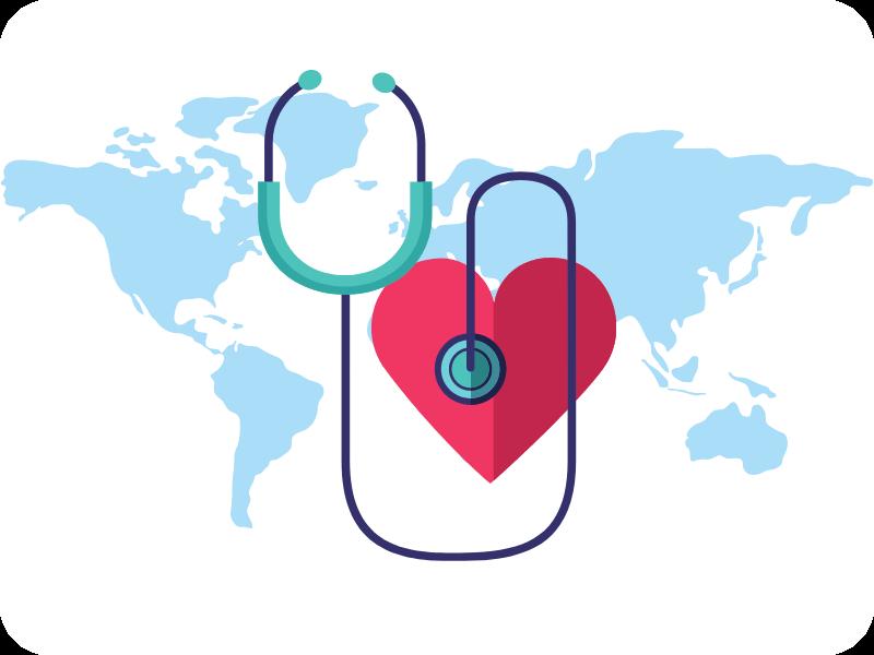 Afecțiuni cardiovasculare: Ziua mondială a inimii, 29 septembrie - Synevo