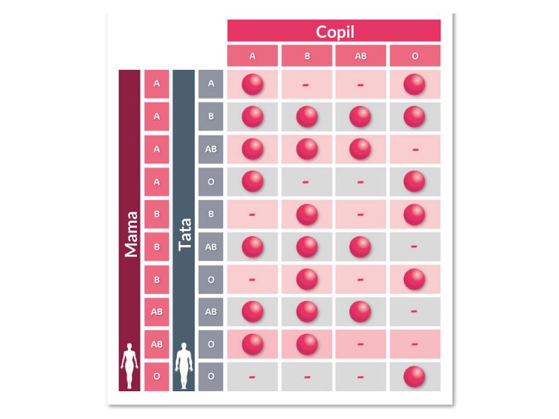 Grupe sanguine și importanța cunoașterii regulilor de incompatibilitate - Synevo