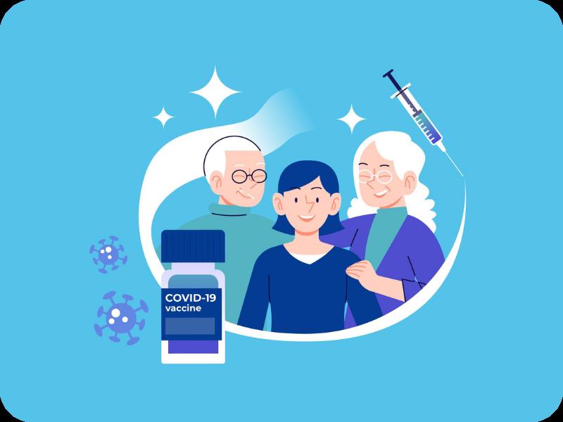vaccinare, COVID-19, vaccin Pfizer, vaccin Moderna, vaccin AstraZeneca, imunitate, anemie, anticorpi COVID