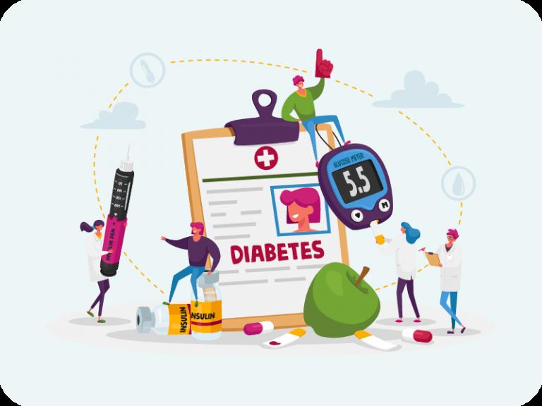 diabet, diabet zaharat, ce este diabetul, simptome diabet, tratament diabet